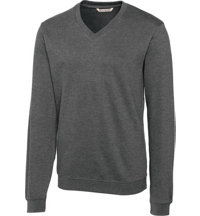 Men's Big & Tall Journey Supima Flatback V-Neck Sweater